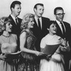 Ray Conniff and the Singers