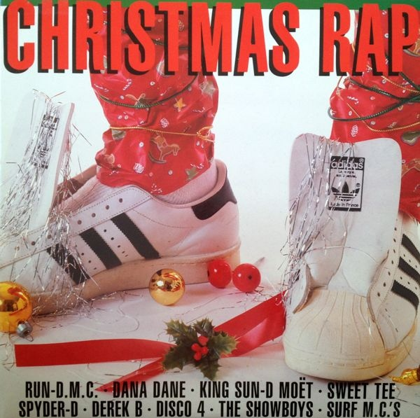 Top 10 Old School Hip Hop Christmas Classics Whosampled