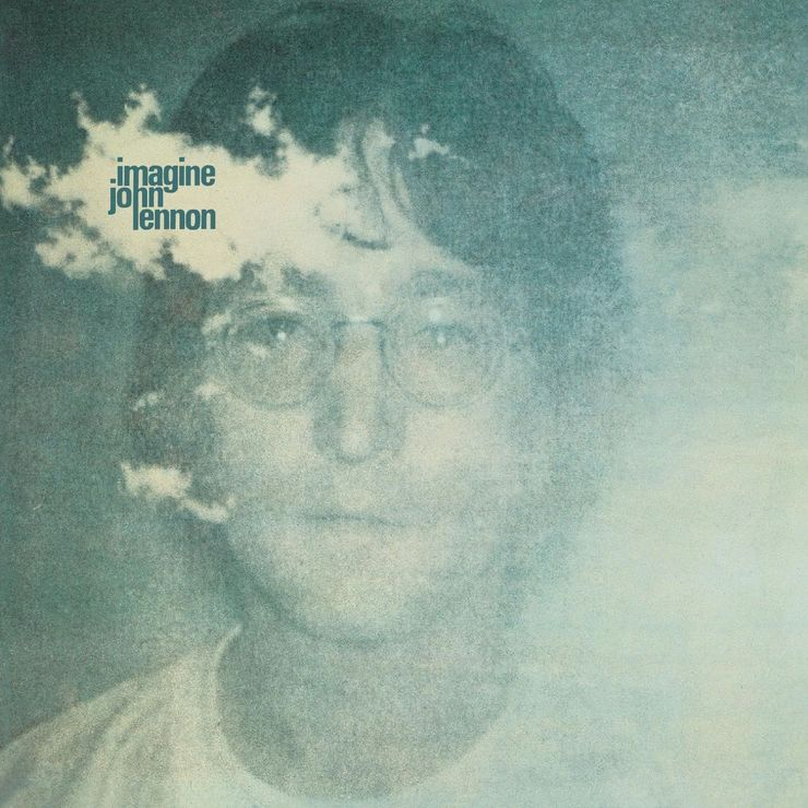 John Lennon\'s Top 10 Most Covered Songs | WhoSampled