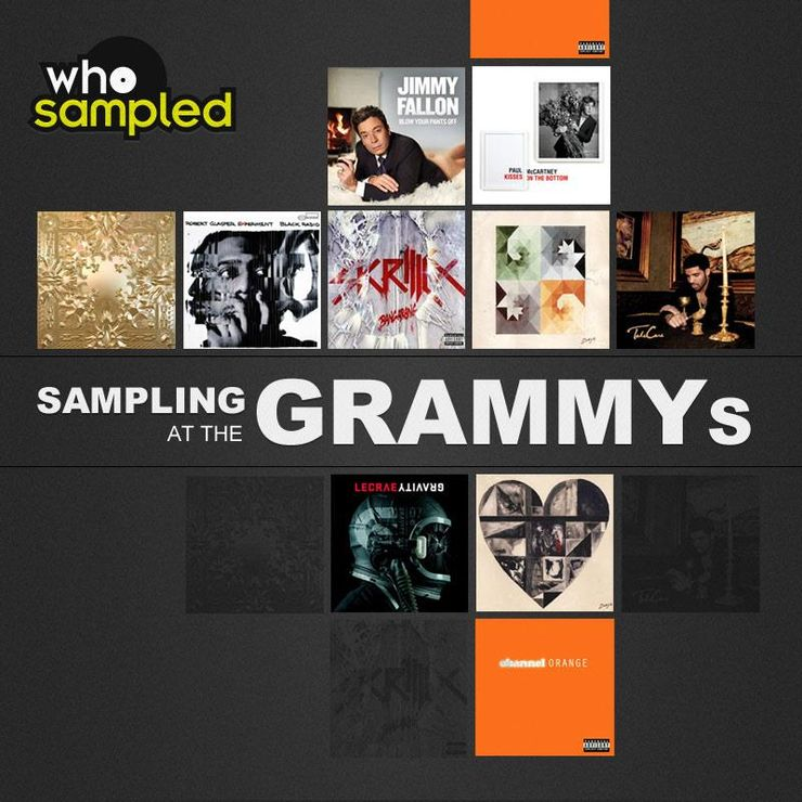 Skrillex - Samples, Covers and Remixes | WhoSampled