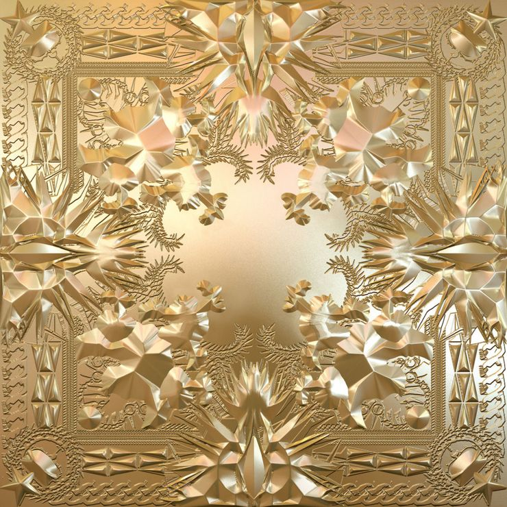 Watch the Throne: The Samples | WhoSampled