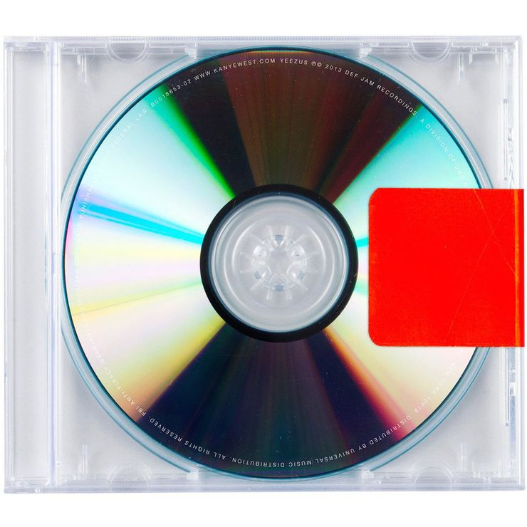 Kanye West feat. Charlie Wilson's 'Bound 2' sample of Ponderosa ...