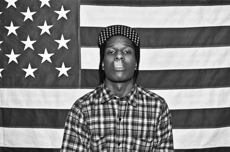 A$AP Rocky | WhoSampled