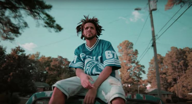 J Cole Samples Covers And Remixes Whosampled