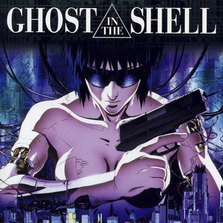 The Musical Legacy Of Ghost In The Shell Whosampled