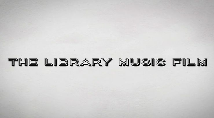 Watch a Trailer for Forthcoming Documentary 'The Library