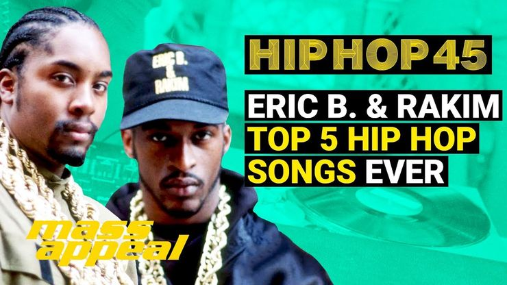 best hip hop songs of all time youtube
