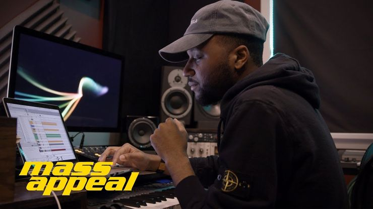 Sango Steps Up To The Rhythm Roulette Challenge
