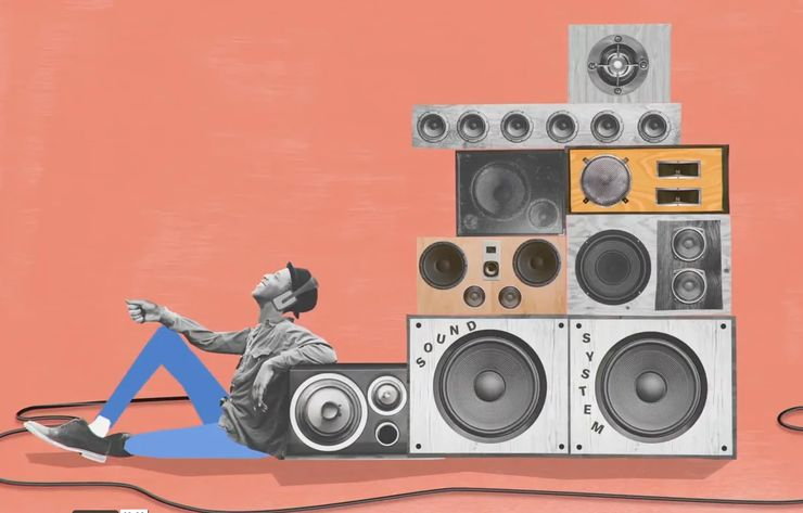 Discover Music via Samples, Cover Songs and Remixes   WhoSampled
