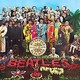 The Beatles's Sgt. Pepper's Lonely Hearts Club Band