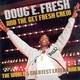 Doug E. Fresh's Keep Risin' to the Top