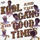 Kool & the Gang's North, East, South, West