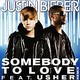 Justin Bieber's Somebody to Love (Remix)