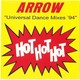 Arrow's Hot Hot Hot (World Carnival Mix)