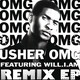 Usher's OMG (Almighty Mix)