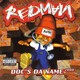 Redman's My Zone!
