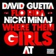David Guetta's Where Them Girls At
