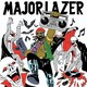 Major Lazer's Halo