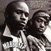 Mobb Deep's Survival of the Fittest sample of The Barry Harris Trio and Al Cohn's Skylark