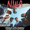 N.W.A's Straight Outta Compton sample of The Winstons's Amen, Brother