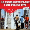 New York, New York - Grandmaster Flash and The Furious Five