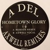 adele hometown glory axwell remix