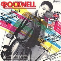 Somebody's Watching Me by Rockwell feat  Michael Jackson
