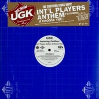 UGK feat  OutKast's 'Int'l Players Anthem (I Choose You