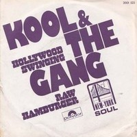 Hollywood Swinging By Kool The Gang Samples Covers And
