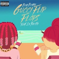 Gucci Flip Flops By Bhad Bhabie Feat Lil Yachty Samples Covers