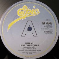 last christmas pudding mix by wham samples covers and remixes whosampled - Wham Last Christmas Pudding Mix