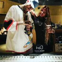 Lyrica Anderson and Chris Brown feat. Chris Brown's 'Faded to Sade ...