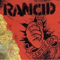 Rancid's 'Burn' sample of Rock Master Scott and the Dynamic Three's