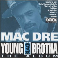 Im In Motion f Mac Wayne (Mac Dre)