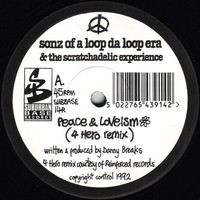 Sonz Of A Loop Da Loop Era - Session One / Session Two