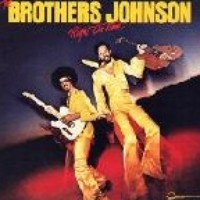 Samples of Strawberry Letter 23 by The Brothers Johnson | WhoSampled