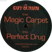 Cut & Run's 'Magic Carpet' sample of Mighty Dub Katz's 'Magic Carpet Ride' | WhoSampled