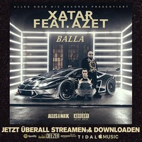 BALLA by Xatar feat  Azet - Samples, Covers and Remixes