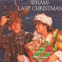 last christmas by wham samples covers and remixes whosampled - Wham Last Christmas Pudding Mix