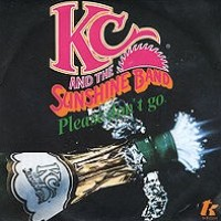 Image result for please don't go kc and the sunshine band