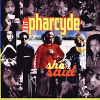 The Pharcyde S She Said Sample Of Cannonball Adderley S