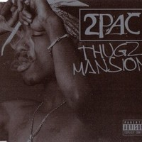 2pac Feat Anthony Hamilton S Thugz Mansion 7 Remix Sample Of Al Green S Love And Happiness Whosampled