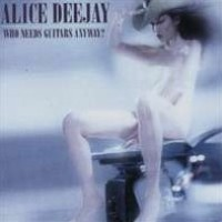 Alice Deejay S Better Off Alone Sample Of Eurythmics S