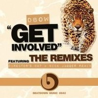 Get Involved (Director's Cut Classic House Mix)