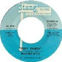 Sexy Mama by The Moments - Samples, Covers and Remixes