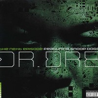 Snoop Dogg's 'The One and Only' sample of Dr  Dre feat