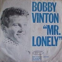 Akon's 'Lonely' sample of Bobby Vinton's 'Mr  Lonely