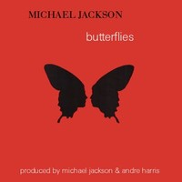 Michael Jackson Feat Eve S Butterflies Track Masters
