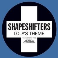 Shapeshifters S Lola S Theme Sample Of Johnnie Taylor S