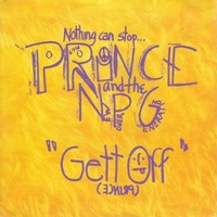 Candy Dulfer's 'Pick Up the Pieces' sample of Prince and The